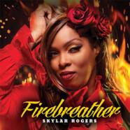 Skylar Rogers: Firebreather