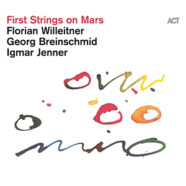 Willeitner, Breinschmid & Jenner : First Strings on Mars