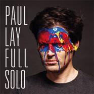 Paul Lay: Full Solo