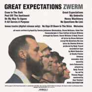 Zwerm: Great Expectations