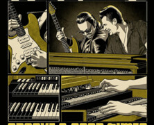Raphael Wressnig & Igor Prado : Groove & Good Times