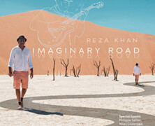 Reza Khan: Imaginary Road