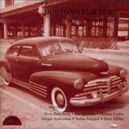 Horton's Briefcase : Interpretations by Sweden's Leading Blues Harp Players