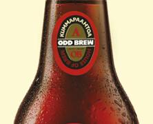 Odd Brew: Kummapaahtoa