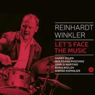 Reinhardt Winkler: Let's Face the Music