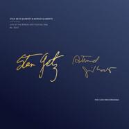 Stan Getz Quartet & Astrud Gilberto : Live at the Berlin Festival 1966