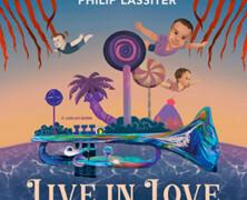 Philip Lassiter: Live in love