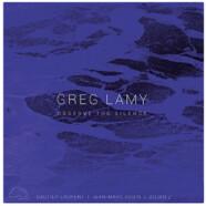 Greg Lamy (feat. Bojan Z): Observe the Silence