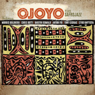Ojoyo: Plays Safrojazz