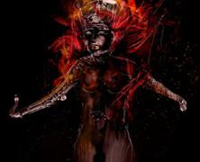 Serendip Quartet: Queen of Fire