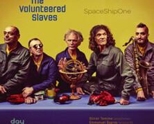 The Volunteered Slaves : SpaceShipOne