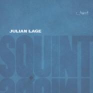 Julian Lage Trio : Squint