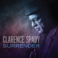 Clarence Spady: Surrender