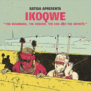Ikoqwe: The Beginning, the Medium, the End and the Infinite