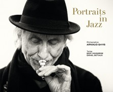 Arnaud Ghys : Portraits in Jazz