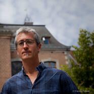 Quentin Dujardin, l'action dans la bienveillance