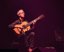 Quentin Dujardin au Centre Culturel de Huy (10/10/2021)