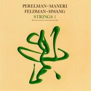 Perelman-Maneri-Feldman-Hwang, Strings 1