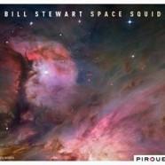 Bill Stewart, Space Squid