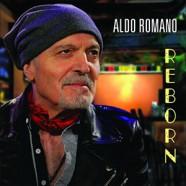 Aldo Romano: Reborn