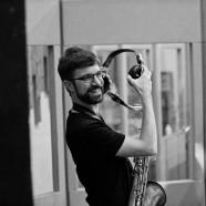 Robin Verheyen, jazz forte !