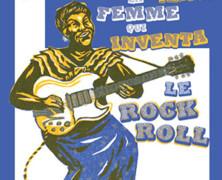 Jean Buzelin: Sister Rosetta Tharpe,la femme qui inventa le rock'n'roll