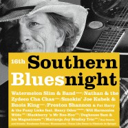 Southern Blues Night 2012, édition mémorable !