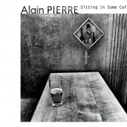 Alain Pierre, Sitting In Some Café