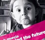 Sarah Murcia, Never Mind The Future