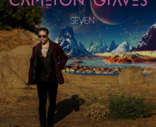 Cameron Graves: Seven