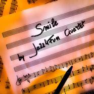 Jazz4Fun Quartet: Smile