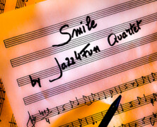 Jazz4Fun Quartet : Smile