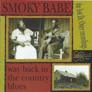 Smoky Babe, Way Back In The Country Blues