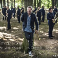 Bert Joris – BJO, Smooth Shake