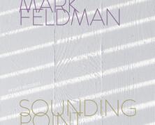 Mark Feldman : Sounding Point