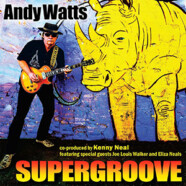 Andy Watts : Supergroove