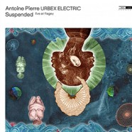 Urbex Electric: Suspended