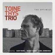 Toine Thys Trio, The Optimist