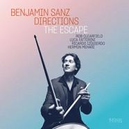 Benjamin Sanz Directions : The Escape