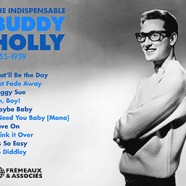 Buddy Holly: The Indispensable  1955-1959
