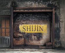 Shijin: Theory of Everything