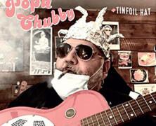 Popa  Chubby: Tinfoil Hat