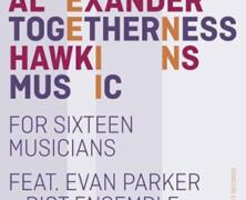 Alexander Hawkins: Togetherness Music