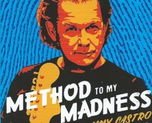 Tommy Castro & The Painkillers, Method To My Madness