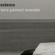 Tania Giannouli Ensemble, Transcendence