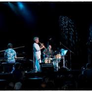 Trio Grande @ Jazz Middelheim 2011
