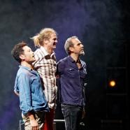 Tuur Florizoone Trio au Théâtre Marni, Bruxelles, le 26/09