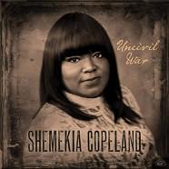 Shemekia Copeland : Uncivil War