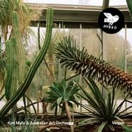 Kim Myhr & Australian Art Orchestra : Vesper