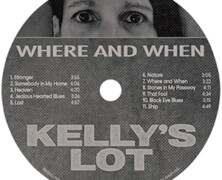 Kelly's Lot : Where and When